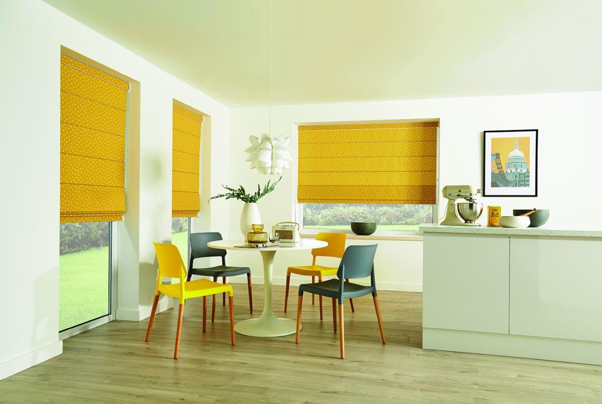 Domestic Window Blinds Rutherglen Rainbow Blinds