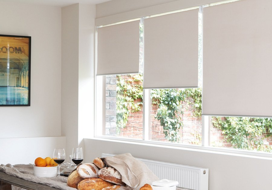 Contact Rainbow Blinds